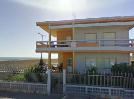 Faro Beach Apartments Far Portugal