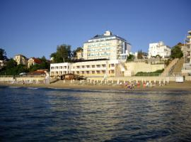 Hotel Paraizo Beach All Inclusive Obzor Bulgaria