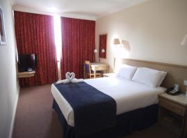 Hotel Photo: Airport Inn Gatwick