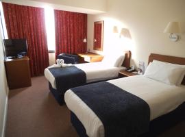 A picture of the hotel: Airport Inn Gatwick