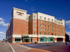 Residence Inn by Marriott Moncton Moncton Canada