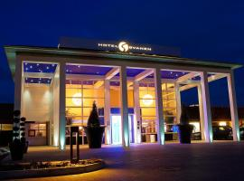 Hotel photo: Hotel Svanen Billund