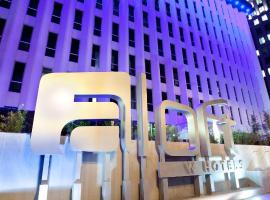 Hotel photo: Aloft Orlando Downtown