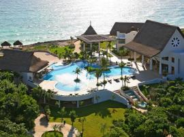 Kore Tulum Retreat & Spa Resort - Adults Only Tulum Mexico