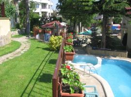 Greenway Club Holiday Village Saints Constantine and Helena Bulgaria