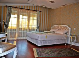 Hotel Photo: Alyon Hotel Taksim