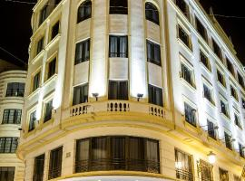 Hotel photo: Catalonia Excelsior