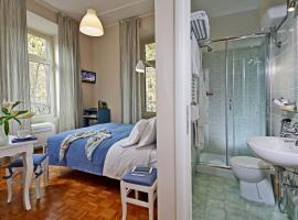 Residenza I Rioni Guesthouse Rome Italy