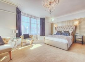 Number Four Boutique Hotel 포츠머스 영국