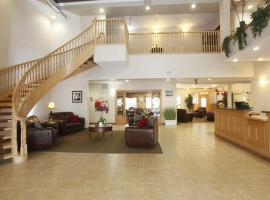 Hotel Photo: Stonebridge Hotel Dawson Creek