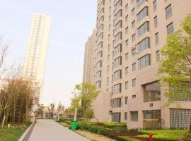 Ruicheng Apartment Jinan China