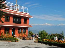 Hotel Photo: Dhulikhel Lodge Resort