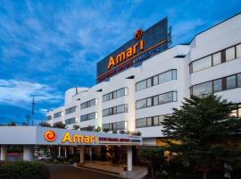 Hotel Photo: Amari Don Muang Airport