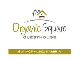Hotel photo: Organic Square Guesthouse