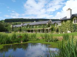Hotel Photo: BrookLodge & Macreddin Village