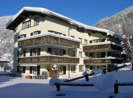 A picture of the hotel: Apartments Trepp