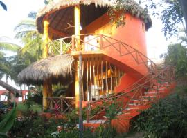 Hotel Photo: Unelma Bungalows