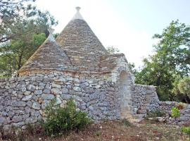Holiday home Trullo Peraro II Ceglie Messapica  Italy