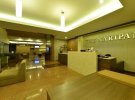 Hotel photo: The Naripan Hotel Bandung By Amazing