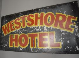 Westshore Beach Inn Backpackers Napier New Zealand