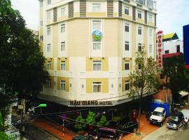 Hotel photo: Hau Giang Hotel