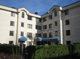 Hotel Photo: First Hill Apartments Extended Stay Seattle
