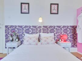 The Imperial Guesthouse Lisbon Portugal