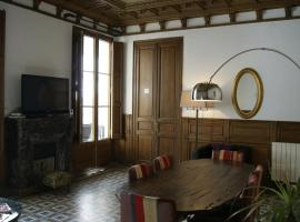 Hotel near Eixample: Tripledos Bed & Breakfast