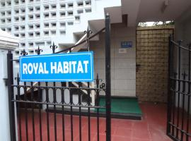 Compact - Royal Habitat Bangalore India