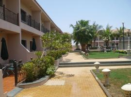 Hotel photo: Roze Abhur Furnished Villas (Families Only)