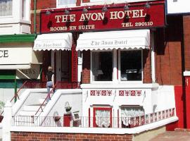 Hotel Photo: The Avon