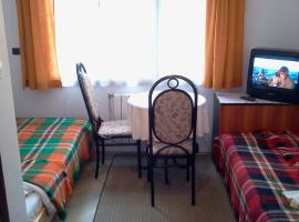 Hotel Photo: Sportna 17 Guest Rooms