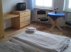 Pension Erfurt Erfurt Germany