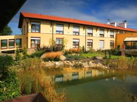 Wellness Hotel Happy Star Hnanice Czech Republic