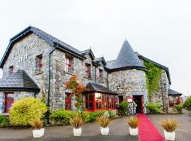 The Yeats County Inn Hotel Tobercurry Ireland
