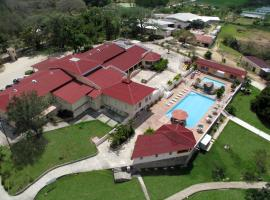Hotel Photo: Comayagua Golf Club