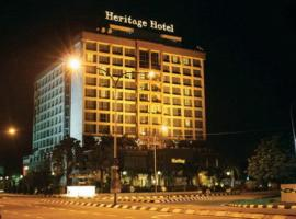 Hotel Photo: Heritage Hotel Ipoh