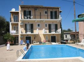 Hotel Photo: Avgoustina Venus Apartments