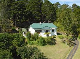 A picture of the hotel: Kauri Nest