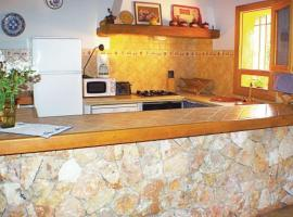 Holiday home Inca-Llubi Inca Spain
