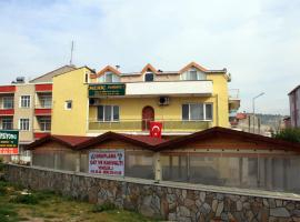 Hotel Photo: Meric Family Pension