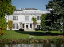 Henley Business School Henley on Thames Yhdistynyt kuningaskunta