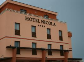 Hotel Photo: Hotel Nicola