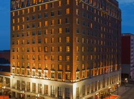 Hotel Photo: Peoria Marriott Pere Marquette