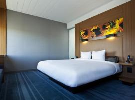A picture of the hotel: Aloft Dulles Airport North