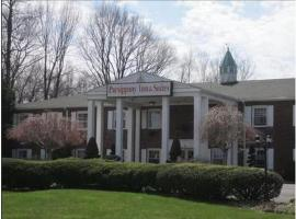 Hotel Photo: The Parsippany Inn and Suites
