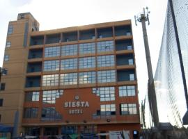 Hotel photo: Siesta Resort Alexandria