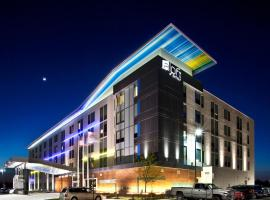 Hotel Photo: Aloft BWI Baltimore Washington International Airport