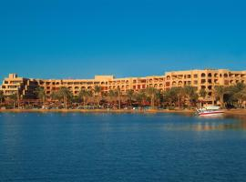 Continental Hotel Hurghada (Formerly Mövenpick Resort Hurghada) Hurghada Egypt