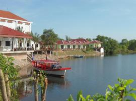 Hotel photo: Beach River Resort